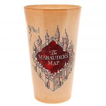 Harry Potter offizieller Premium großes Glas