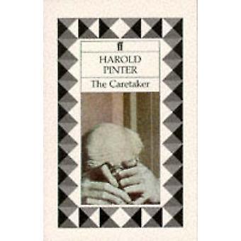 The Caretaker - Pinter Plays (Main) by Harold Pinter - 9780571160792 B