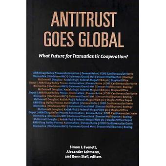 Defensa de la competencia va Global - ¿qué futuro para la cooperación transatlántica? por