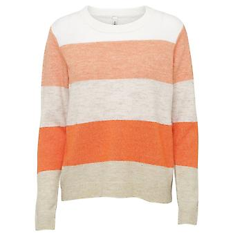 SOYACONCEPT Sweater 32624 Orange
