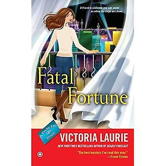 Fortune fatale: Un mystère de le œil psychique