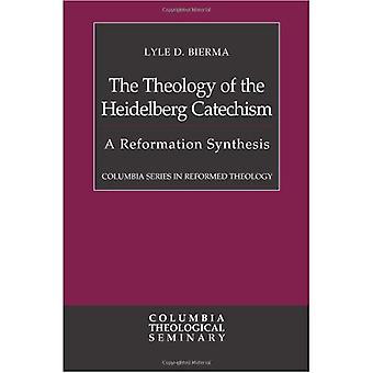 Teologien av Heidelberg katekismen