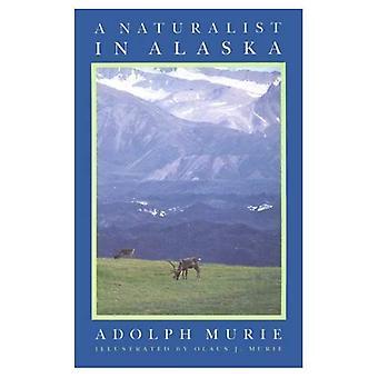 Naturforskare i Alaska