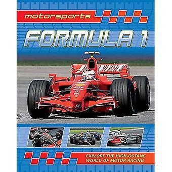 Sports mécaniques: Formule 1
