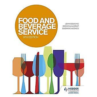Mat- og drikkevarer, 9nde Edition