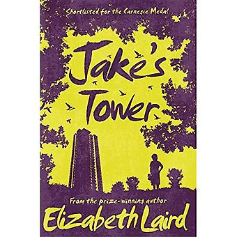 Di Jake Tower (Paperback)