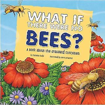 E se não havia nenhum abelhas?
