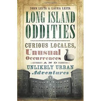 Long Island mærkværdigheder