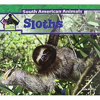 Sloths (Big Buddy Books: South American Animals)