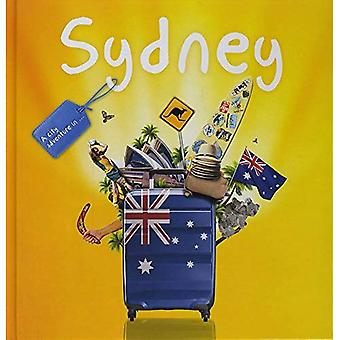 Sydney (A City Adventure in...)