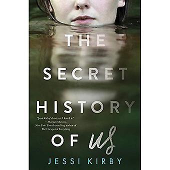L'histoire secrète de nous
