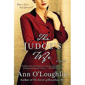 De rechter vrouw: een roman