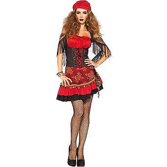 Sweet Fortune-Teller Adult Costume