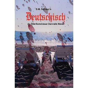 Deutschisch by Samson & David