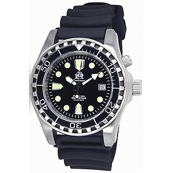 Tauchmeister T0258 Diver Craft 1000 M Watch