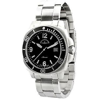Zeno-Watch Herrenuhr Diver Look 3 440A-a1M