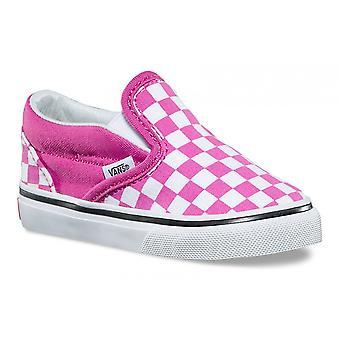 Bambino VANS Classic Slip-on - Vn0a32qjq6t - scarpe