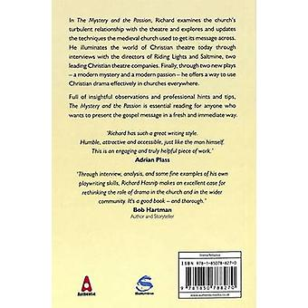 The Mystery and the Passion by Richard Hasnip - 9781850788270 Book
