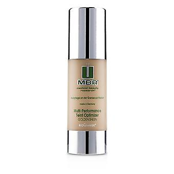 Mbr Medical Beauty Research Biochange Multi-performance Teint Optimizer - #golden Sheen - 30ml/1oz