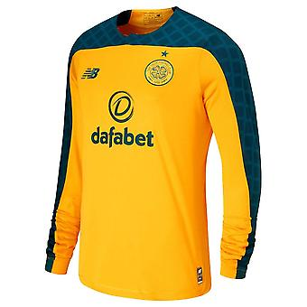 2019-2020 Celtic Away Camisa de manga larga