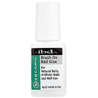 IBD Brush-on nagel lijm 6G