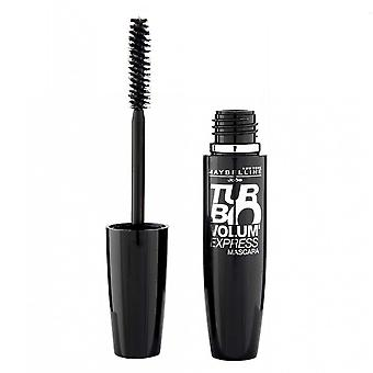 Maybelline Volum' Express Turbo Mascara - Turbo Black