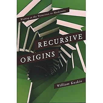 Rekursiva ursprung