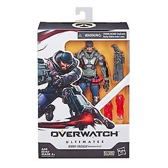 Overwatch Ultimates núcleo figura Reaper Blackwatch Reyes