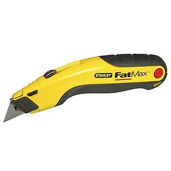 Stanley Einziehbares Messer Blister FatMax (DIY , Werkzeuge , Handwerkzeuge)
