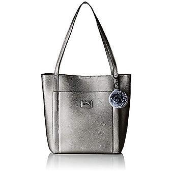 Ara D sseldorf - Grey Women's Bucket Bags (Gun) 245x125x270 cm (B x H T)