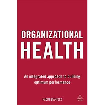 Organizational Health by Naomi Stanford