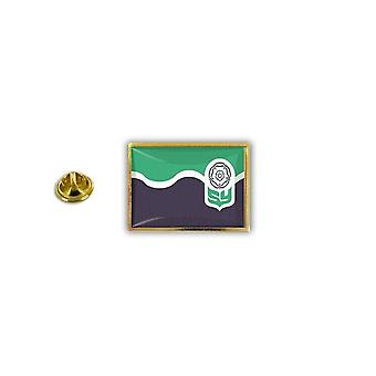 Pins Pin Badge Pin's Broche Drapeau Anglais Royaume Uni South Yorkshire Council
