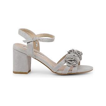 Xti - Shoes - Sandal - 30714_SILVER - Women - Silver - 39