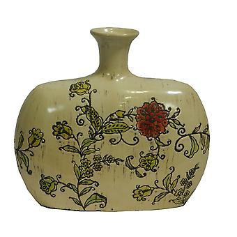 Charming Unique Ceramic Vase