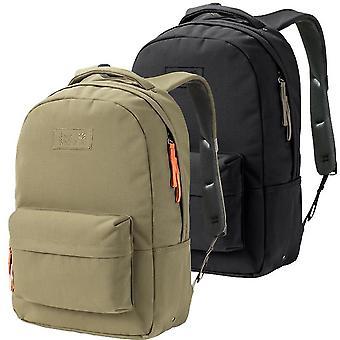 Jack Wolfskin Rattler 25 Robust Pockets Backpack Rucksack Day Pack