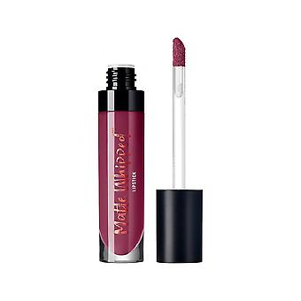 Ardell Beauty Full Coverage Long Last Matte Whipped Lipstick - Deep Marks
