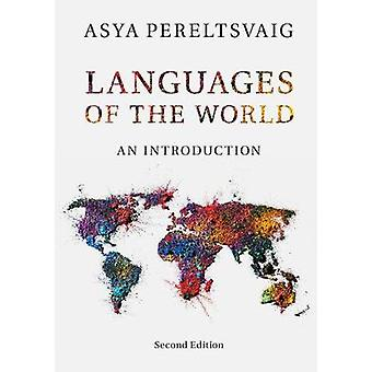 Languages of the World by Asya Pereltsvaig