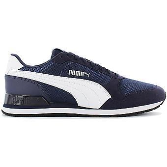 بوما ST عداء V2 شبكة 366811-03 أحذية الرجال أحذية رياضية أحذية رياضية أحذية رياضية