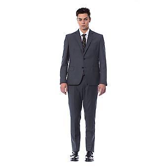 Grey suit Ermenegildo Zegna man