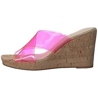 Jessica Simpson Womens Seena Open Toe Casual Platform Sandals