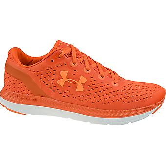Under Armour Charged Impulse 3021950-800 Mens fitness shoes