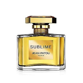 Jean Patou ylevä Eau de Parfum Spray 75ml