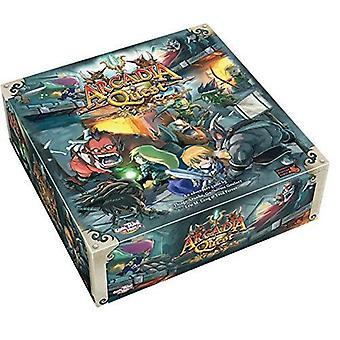 Arcadia Quest bordspel