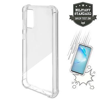 4smarts Hard Cover IBIZA für Samsung Galaxy S20 Ultra Transparent Hülle Case Etui Tasche