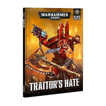 Warhammer Black Crusade: Traitors Hate