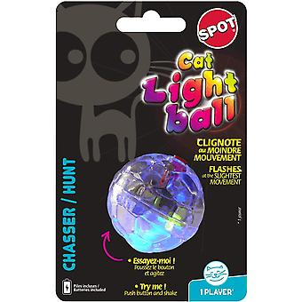 Agrobiothers Laser Ball Toy (Cats , Toys , Movement)