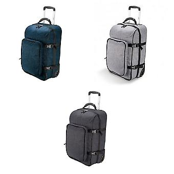 Kimood Jap Cabin Size Trolley Bag