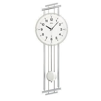 Reloj de péndulo de radio AMS - 5316