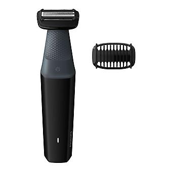 Electric Shaver Philips BG3010/15 Rechargeable Black