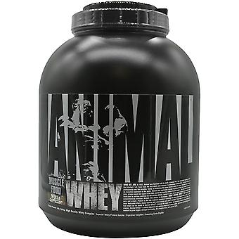 Universal Nutrition Animal Whey - 54 Servings - Mocha Cappuccino